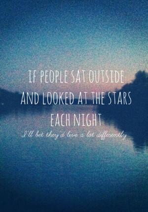 Favorite Place: Lake Nebagamon Favorite Quote: Bill Watterson