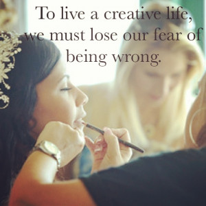 Makeup Artist Quotes And Sayings Quotes makeup artist. via mercedes ...
