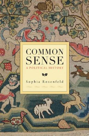 common sense pamphlet. Common Sense: A Political