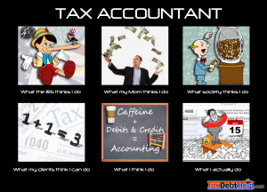 quotes funny accountant funny tax accountant funny accounting quotes ...