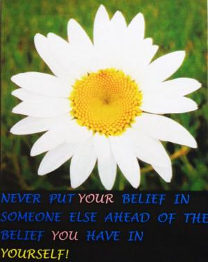 daisy-quote
