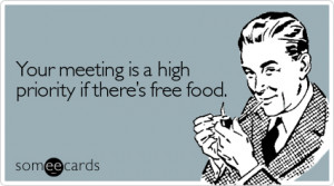 Funny Office Meetings Most are pretty darn funny.