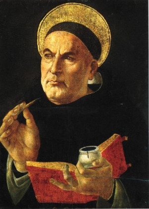 Home Apologetics AQUINAS ON VIRTUE IN RELATION TO LAW