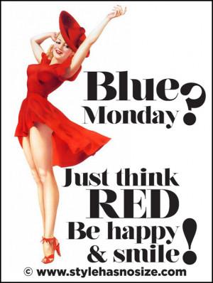 Monday Blues Quotes Quotesgram