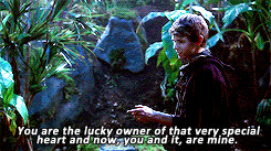 peter pan once upon a time quotes | Once Upon A Time - Peter Pan ...