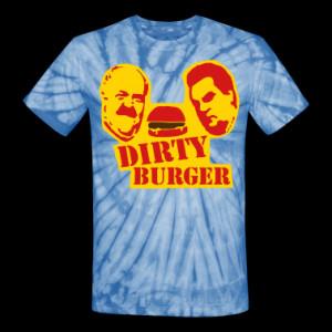 Dirty Burger - Trailer Park Boys T-Shirt