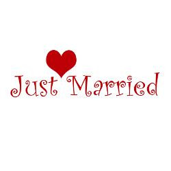 just_married_with_heart_greeting_cards_package_of.jpg?height=250&width ...