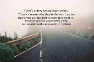 quotes on leaving the past behind