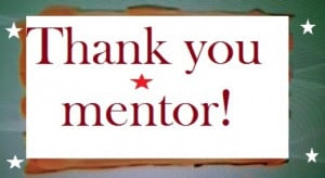 Thank you Message for Mentor | Samples of What to Write in a Card