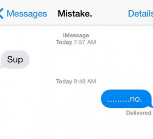40 Fantastic Ways To Respond To The Dreaded 'Text From Your Ex'