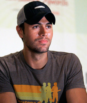 Spanish Pop Singer Enrique Iglesias, on his repeated proposals of ...