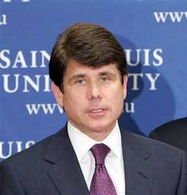 Thread: Rod Blagojevich