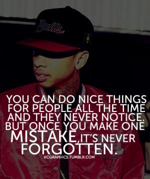 Tyga #Tyga Quotes #Quotes #Rappers; #Rap