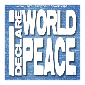 ... Declare World Peace, Inc. 2011-2014. All Rights Reserved