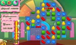 Candy Crush Saga : World's Most Popular Games