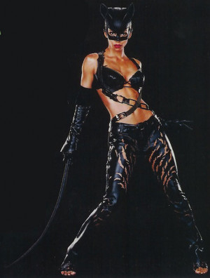 Halle Berry - Catwoman/Patience Phillips