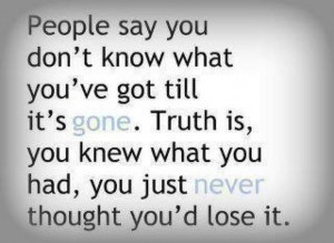 Don't take me for granted Thoughts, Truths Hurts, Life, Inspiration ...