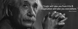 Einstein Facebook Cover