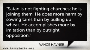 Black Church People Quotes