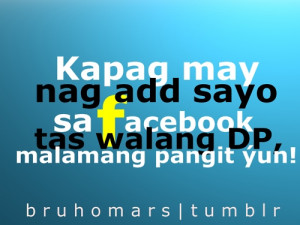 Tagalog Quotes Jokes Vice...