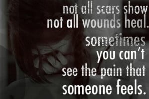 True love hurt quotes