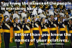 2013 video , marching band quotes and sayings , marching band quotes ...