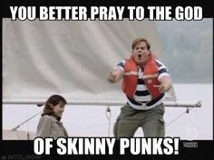 just love this movie to much more tommy boy tommy boy