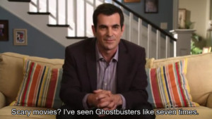 Phil Modern Family Quotes Phil dunphy