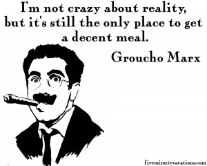 Groucho Marx Quotes HD Wallpaper 3