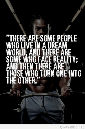 Awesome bodybuilding quotes