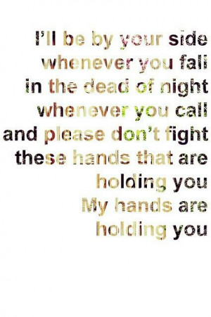 By Your Side by Tenth Avenue North
