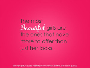 beautiful-love-quotes-the-most-beautiful-girls-are