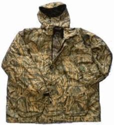 Parka System / Mossy Oak Shadow Grass Jacket