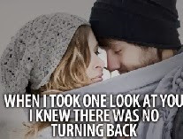 Love at first sight quotes