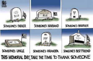 Christian and Inspirational Memorial Day Sayings, Quotes for Children