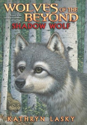 "Start by marking ""Shadow Wolf (Wolves of the Beyond, #2)"" as Want ..."