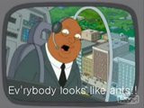 Family Guy Ollie Williams Graphics | Family Guy Ollie Williams ...