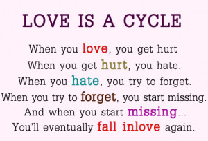 ... you ll eventually fall inlove again more quotes on 4lovequotes com