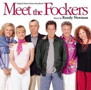 Randy Newman - Meet The Fockers OST
