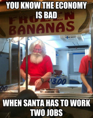 funny-picture-santa-claus-frozen-bananas