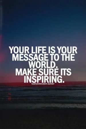inspiration, inspirational quotes, inspiring, kushandwizdom, life ...
