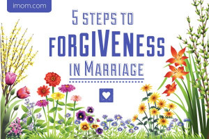 is a gift, not a given. When we have forgiveness in marriage ...