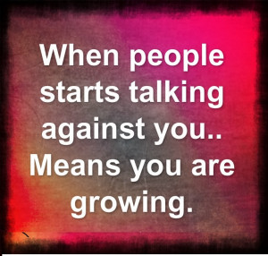 Quotes About Mean People Gif
