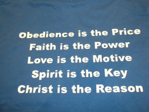 Lds Quotes Missionary Work Some ideas would be a quote on