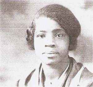 Amy Jacques Garvey: 1895-1973 was the wife of Marcus Garvey. On her ...