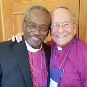 US Episcopal Church elects first black presiding bishop Latest News