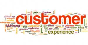 Customer Experience Quotes