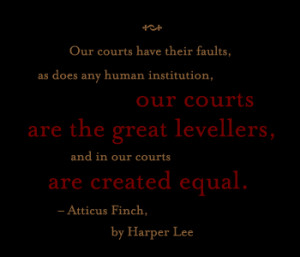 FAMOUS LAWYERS