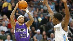 Isaiah Thomas NBA Suns