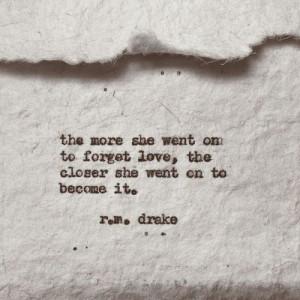 Follow r.m drake on instagram @rmdrk